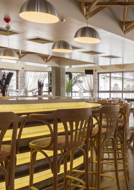 Luz confort proyectos for Iluminacion de pared interior